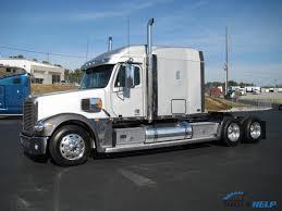 100 Jordan Truck Sales Carrollton Ga 2007 Freightliner CC13264 CORONADO For Sale In GA By