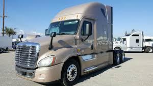 100 Century Trucking Truck Equipment
