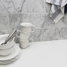 zenith carrara 6x18 honed marble tile tilebar
