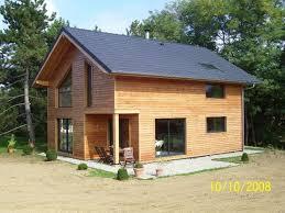 maison ossature bois cle en les 25 meilleures idées de la catégorie plan maison ossature bois