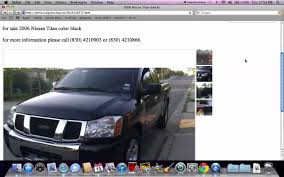 Craigslist Indianapolis Cars Trucks, Craigslist Atlanta Cars And ...