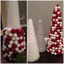 Christmas Tree Garland Wooden Beads by Dyi Christmas Trees 1 Pick Your Tree Cone Form A C Moore