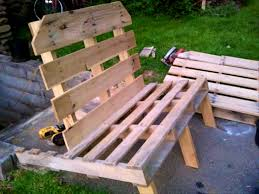 Pallet Adirondack Chair Plans by Furniture Captivating Pallet Furniture Plans Sectional Wooden