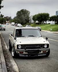 100 Datsun Truck Sitting Beauty Follow Us For More Daily