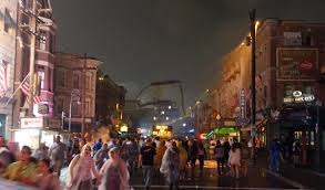 Halloween Horror Nights Theme 2014 by A Celebration Of Harry Potter 2018 Dates Released