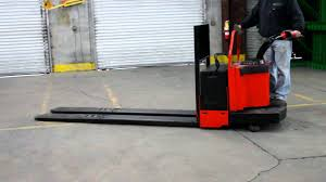 DOCKSTOCKER 8 FT ELECTRIC PALLET JACK - YouTube Electric Pallet Jacks Trucks In Stock Uline Raymond Long Fork Electric Pallet Jack Youtube Truck Photos 2ton Walkie Platform Rider On Powered Jack Model 8310 Sell Sheet Raymond Pdf Catalogue 15 Safety Tips Toyota Lift Equipment Compact Industrial Wheel Tool E25 China 1500kg 2000kg Et15m Et20m For Sale Wp Crown Ceercontrol Pc
