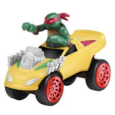 100 Ninja Turtle Monster Truck Amazoncom Teenage Mutant S TMachines Raphael In