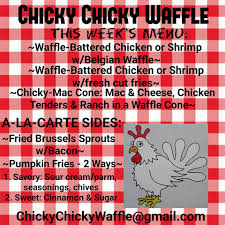 ChickyChickyWaffle Has A New Menu!! - Sweet Tooth Ice Cream Trucks ... Mr Bing Vintage Good Humor Ice Cream Truck Menu Unused Cdition Rare All Sizes Ice Cream Truck Menu Flickr Photo Sharing Dallas Best Cream Truck Mrsugarrushcom Mr Sugar Rush Wu Big Gay Menus Gallery Ebaums World Surprise Visit From The Youtube Bell The Design An Essential Guide Shutterstock Blog Play Pack With A Purpose