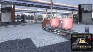 100 Euro Truck Simulator 2 Demo Review Mash Your Motor With PCWorld