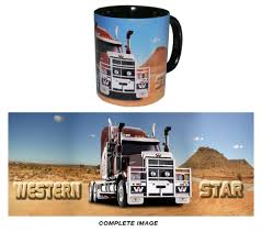 Western Star Truck Mug - Connect4designs Ami Star Truck Show Youtube Modelworks Direct Optimus Prime Western Star Truck Free Shipping Driving The New 5700 Photos File2000 5900 Dump Truckjpg Wikimedia Commons Trucks Easyposters Unveils Aero Truck Weernstar Trucks For Sale 2006 Viking Plow George Barnes Sons Website 2001 4900 Cab For A Western For Sale