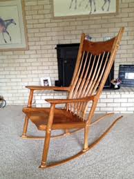 Maloof-style Rocking Chair - Woodworking | Blog | Videos | Plans ... Building A Sam Maloof Style Rocking Chair Foficahotop Page 93 Unique Outdoor Rocking Chairs High Back Chairs 51 For Sale On 1stdibs Childs Rocker Seatting Chair Maloof Style By Bkap Lumberjockscom Hal Double Outdoor Taylor Inspired Licious Grain Matched Black Walnut Making Inspired Fewoodworking Plans Mcpediainfo