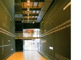 100 Athfield Architects Adam Art Gallery Wellington New Zealand 1999