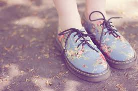 Floral Vintage Shoes Pictures Photos And Images For Facebook