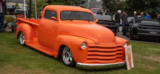 Orange Crush: Brightly Colored,Custom, And Cool '48 Chevy Truck 1949 Chevy C10 Pickup Fast N Loud Discovery Carl Lazevichs 48 Cab Over Hotrod Hotline 1948 Chevrolet 5 Window Stock J15995 For Sale Near Columbus Elegant Silverado Lifted Autostrach Chevy Window Truck Video 1 Youtube Truck 454 Big Block Cruise Gallery Myautoworldcom Gorgeous Combines Aged Patina And Modern Engine For Save Our Oceans Yarils Customs Street Trucks Magazine Parts Accsories Custom
