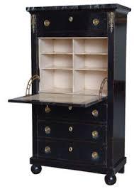 Ethan Allen Liliana Secretary Desk by Exceptional Empire Secretary Secretary And Furniture Storage