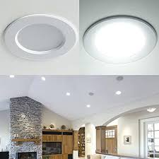 led lights to replace recessed lighting best for in fixtures