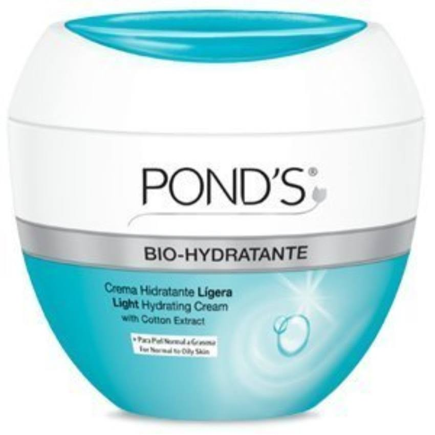 Ponds Bio Hydration Cream - 100g