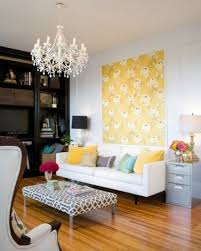 Homemade Decoration Ideas For Cool Living Room