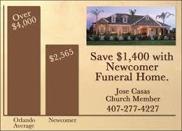 Christians In Business New er Funeral Home Details