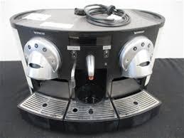 Nespresso Commercial Coffee Pod Machine