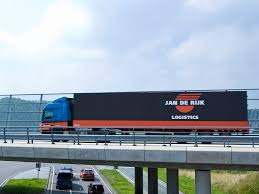 100 Metropolitan Trucking China Eastern Looks To Jan De Rijk For Trucking In Prague And