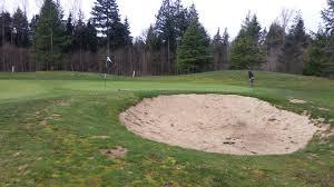 Pumpkin Ridge Golf Ghost Creek by Course Profile The Golf Club At Redmond Ridge
