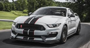 Best Mustang Ever Shelby GT350R Test Drive