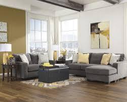 Hodan Marble Sofa Chaise & Loveseat 18 35