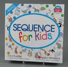 10915027 Sequence For Kids