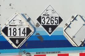 General Display Requirements For Hazardous Material Placards ... Whats On That Truck The Idenfication Of Hazardous Materials In Dot Hazmat Placards Wwwtopsimagescom Labelmaster Standard Removable Vinyl John M Ellsworth Co Transportation Evans Distribution Systems Placard Mounting Bracket Dot General Display Requirements For Material That Hazard Class And Shipping From Bumper Sidemount Luebeck Germany 25th May 2016 French Artist Julien De Casabianca Appendix J Truckhazmat Sheet Count