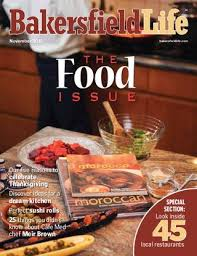 Spirit Halloween Bakersfield Calloway by Bakersfield Life Magazine October 2012 By Tbc Media Specialty