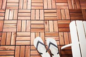 IKEA Outdoor Patio Flooring Tiles