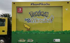Nintendo Teases Los Angeles Event With Pikachu And Eevee Trucks Green Intertional Scout Truck By Harvester Stock Editorial Photo This Electric Startup Thinks It Can Beat Tesla To Market The Los Angeles July 25 Image Free Trial Bigstock Infusion Truck Closed 11 Reviews Food Trucks Mar Vista Los Stop La Thetruckstop_la Twitter Profile Twipu What Colors Say About Your And Brand Insure My Best Cars Suvs From 2018 Angeles Auto Show Port Of Announces Zeronear Zero Emissions Demstration Tacos Chila Roaming Hunger Page 1 4 Mine Now 74 Cactus Posted In 620 Some Driver At Storquest Self Storage Playa Ca