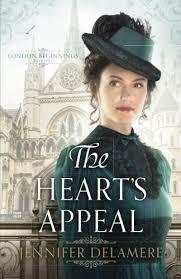 The Hearts Appeal London Beginnings Bk 2