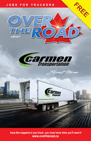 OTR June 2017 By Over The Road Magazine - Issuu Trucking Roadrunner Industry Woes Lead To Poor Stock Price Performance Gets Back On Track As Prices Recover Accounting Problems To Impact Results Trucks American Inrstates March 2017 Freight Home Covenant Transportation Valuation May Be Near A Peak Systems Quality Companies Llc Temperature Controlled Company Profile Office Locations Jb Hunt Results Weigh But Soon Stocks Under Pssure Following Warning From