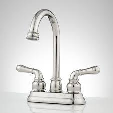 Kohler Bathroom Sink Faucets Centerset by Bathroom Astounding Chromed Bathroom Sink Faucet With Single
