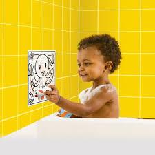 Crayola Bathtub Crayons Refill by My First Washable Bath Crayons U0026 Canvas Walmart Canada