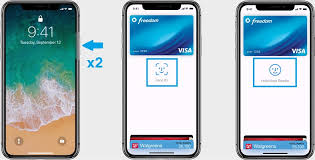 How To Pay With Apple Pay And Face ID iPhone X
