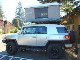 Corey's 2007 FJ Cruiser Build-Up Thread - Page 13 - YotaTech Forums