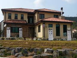 100 Houses In South Korea Andamiro Country House Chungju Bookingcom