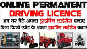 100 Online Truck Driving School How To Apply Online Licence In Hindi LEARNING