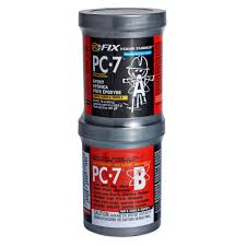 Bathtub Resurfacing Kit Home Depot by Pc Products Pc 7 16 Oz Paste Epoxy 167779 The Home Depot