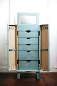 Mirrored Jewelry Box Armoire by Jewelry Chest Armoire Mirror Jewelry Jewelry Jewelry Box Jewelry