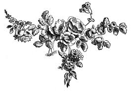 Antique Graphic Engravings
