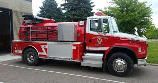 100 Freightliner Fire Trucks Tenders Inver Grove Heights MN Official Website