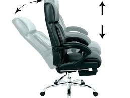 fauteuil de bureau basculant fauteuil de bureau basculant mecanisme basculant pour fauteuil de