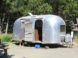 100 Pictures Of Airstream Trailers A Makeover For A Vintage My Sweet Cottage