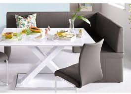 homexperts eckbank beige eckbänke sitzbänke stühle