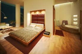 stylish modern bedroom open bathroom concept master bedrooms