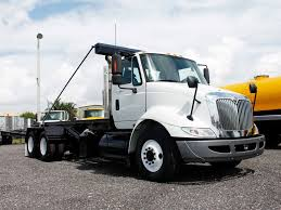 100 Rolloff Truck For Sale USED 2011 INTERNATIONAL PROSTAR PREMIUM ROLLOFF TRUCK FOR SALE FOR